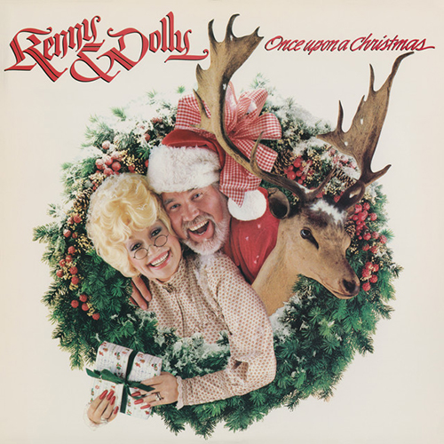 Easily Download Kenny Rogers and Dolly Parton Printable PDF piano music notes, guitar tabs for  Piano, Vocal & Guitar (Right-Hand Melody). Transpose or transcribe this score in no time - Learn how to play song progression.