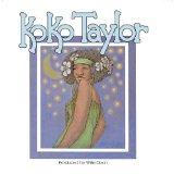Download or print Koko Taylor Wang Dang Doodle Sheet Music Printable PDF -page score for Blues / arranged Trumpet SKU: 46901.
