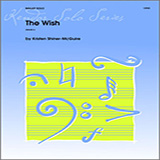 Download or print Kristen Shiner McGuire The Wish Sheet Music Printable PDF -page score for Unclassified / arranged Percussion SKU: 124910.