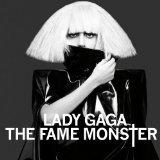 Download or print Lady GaGa Bad Romance Sheet Music Printable PDF -page score for Pop / arranged Piano SKU: 92531.