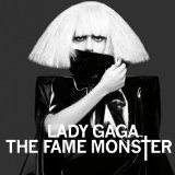 Download or print Lady GaGa The Fame Sheet Music Printable PDF -page score for Pop / arranged Piano SKU: 92532.
