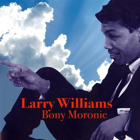 Easily Download Larry Williams Printable PDF piano music notes, guitar tabs for  Lyrics & Chords. Transpose or transcribe this score in no time - Learn how to play song progression.
