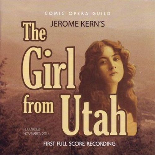 Easily Download Jerome Kern Printable PDF piano music notes, guitar tabs for  Piano. Transpose or transcribe this score in no time - Learn how to play song progression.