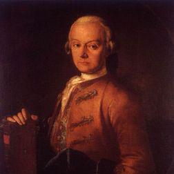 Download or print Leopold Mozart Bouree Sheet Music Printable PDF -page score for Classical / arranged Guitar SKU: 118827.