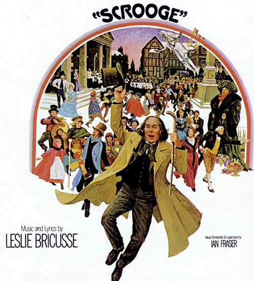 Easily Download Leslie Bricusse Printable PDF piano music notes, guitar tabs for  Piano. Transpose or transcribe this score in no time - Learn how to play song progression.