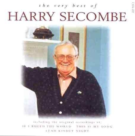Easily Download Harry Secombe Printable PDF piano music notes, guitar tabs for  Piano, Vocal & Guitar (Right-Hand Melody). Transpose or transcribe this score in no time - Learn how to play song progression.