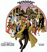 Download or print Leslie Bricusse Thank You Very Much Sheet Music Printable PDF -page score for Film and TV / arranged Piano SKU: 55572.