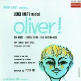 Download or print Lionel Bart Oom-Pah-Pah (from Oliver!) Sheet Music Printable PDF -page score for Children / arranged Classroom Band Pack SKU: 111954.