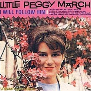 Easily Download Little Peggy March Printable PDF piano music notes, guitar tabs for  Ukulele. Transpose or transcribe this score in no time - Learn how to play song progression.