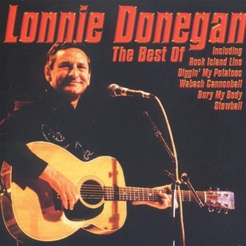 Easily Download Lonnie Donegan Printable PDF piano music notes, guitar tabs for  Lyrics & Chords. Transpose or transcribe this score in no time - Learn how to play song progression.