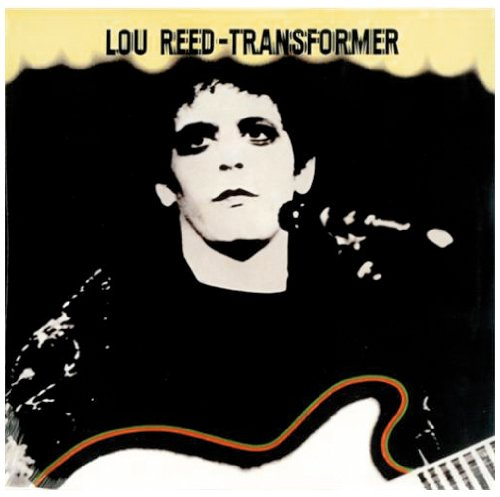 Easily Download Lou Reed Printable PDF piano music notes, guitar tabs for  Melody Line, Lyrics & Chords. Transpose or transcribe this score in no time - Learn how to play song progression.