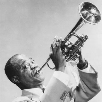 Easily Download Louis Armstrong Printable PDF piano music notes, guitar tabs for  Real Book - Melody, Lyrics & Chords - C Instruments. Transpose or transcribe this score in no time - Learn how to play song progression.