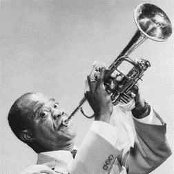 Download or print Louis Armstrong Indiana (Back Home Again In Indiana) Sheet Music Printable PDF -page score for Folk / arranged Trumpet Transcription SKU: 198991.