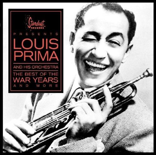 Easily Download Louis Prima Printable PDF piano music notes, guitar tabs for  Real Book - Melody & Chords - Bb Instruments. Transpose or transcribe this score in no time - Learn how to play song progression.