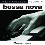 Download or print Luiz Bonfa Menina Flor Sheet Music Printable PDF -page score for Jazz / arranged Piano SKU: 73779.