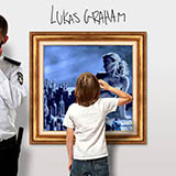Download or print Lukas Graham Funeral Sheet Music Printable PDF -page score for Pop / arranged Piano, Vocal & Guitar (Right-Hand Melody) SKU: 171515.