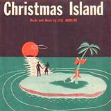 Download or print Lyle Moraine Christmas Island Sheet Music Printable PDF -page score for Swing / arranged Piano, Vocal & Guitar (Right-Hand Melody) SKU: 107365.