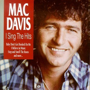 Easily Download Mac Davis Printable PDF piano music notes, guitar tabs for  Piano, Vocal & Guitar (Right-Hand Melody). Transpose or transcribe this score in no time - Learn how to play song progression.