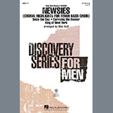 Download or print Mac Huff Newsies (Choral Highlights) Sheet Music Printable PDF -page score for Concert / arranged TB SKU: 97979.