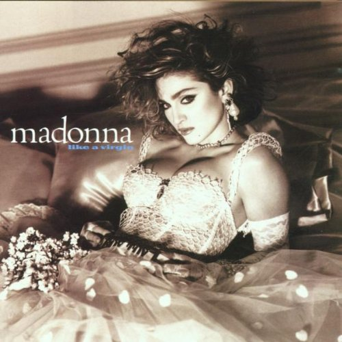 Easily Download Madonna Printable PDF piano music notes, guitar tabs for  Piano, Vocal & Guitar (Right-Hand Melody). Transpose or transcribe this score in no time - Learn how to play song progression.