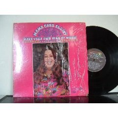 Easily Download Mama Cass Elliot Printable PDF piano music notes, guitar tabs for  Piano, Vocal & Guitar (Right-Hand Melody). Transpose or transcribe this score in no time - Learn how to play song progression.