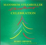 Download or print Mannheim Steamroller Celebration Sheet Music Printable PDF -page score for Easy Listening / arranged Piano SKU: 54740.