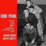 Download or print Marino Marini Quartet More Than Ever (Come Prima) Sheet Music Printable PDF -page score for Disney / arranged Piano, Vocal & Guitar (Right-Hand Melody) SKU: 43182.
