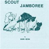 Download or print Mark Nevin Scout Jamboree Sheet Music Printable PDF -page score for Classical / arranged Piano SKU: 111310.