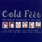 Download or print Mark Russell Theme from Cold Feet Sheet Music Printable PDF -page score for Film and TV / arranged Piano SKU: 32306.