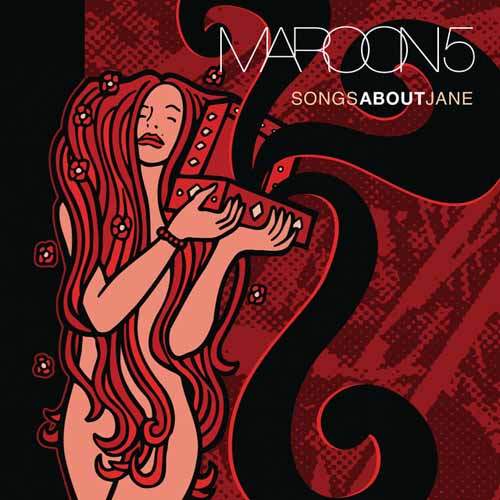 Easily Download Maroon 5 Printable PDF piano music notes, guitar tabs for  Melody Line, Lyrics & Chords. Transpose or transcribe this score in no time - Learn how to play song progression.