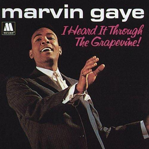 Easily Download Marvin Gaye Printable PDF piano music notes, guitar tabs for  SATB. Transpose or transcribe this score in no time - Learn how to play song progression.