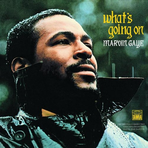 Easily Download Marvin Gaye Printable PDF piano music notes, guitar tabs for  Melody Line, Lyrics & Chords. Transpose or transcribe this score in no time - Learn how to play song progression.