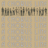 Download or print Marvin Hamlisch What I Did For Love (from 'A Chorus Line') Sheet Music Printable PDF -page score for Broadway / arranged Real Book - Melody & Chords - C Instruments SKU: 60796.