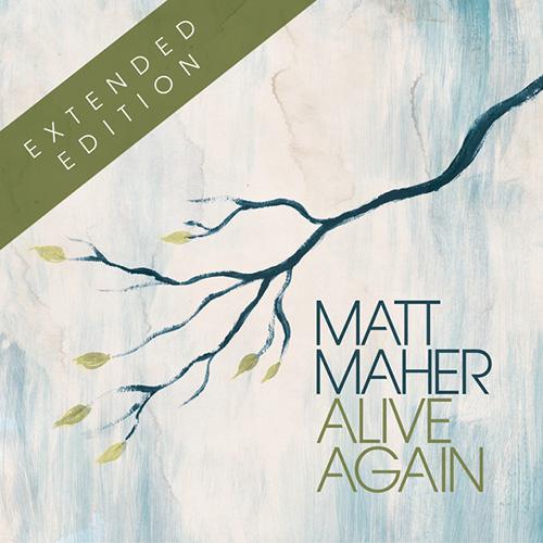 Easily Download Matt Maher Printable PDF piano music notes, guitar tabs for  Easy Piano. Transpose or transcribe this score in no time - Learn how to play song progression.