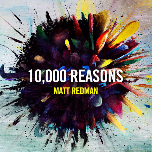Easily Download Matt Redman Printable PDF piano music notes, guitar tabs for  Piano. Transpose or transcribe this score in no time - Learn how to play song progression.