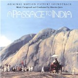 Download or print Maurice Jarre A Passage To India (Adela) Sheet Music Printable PDF -page score for Film and TV / arranged Piano SKU: 107113.