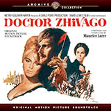Download or print Maurice Jarre Lara's Theme (from Dr Zhivago) Sheet Music Printable PDF -page score for Classical / arranged Piano SKU: 24588.