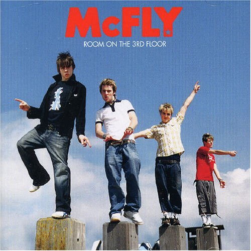 Easily Download McFly Printable PDF piano music notes, guitar tabs for  Guitar Tab. Transpose or transcribe this score in no time - Learn how to play song progression.