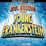 Download or print Mel Brooks The Brain Sheet Music Printable PDF -page score for Broadway / arranged Piano & Vocal SKU: 161302.