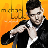 Download or print Michael Buble Be My Baby Sheet Music Printable PDF -page score for Swing / arranged Piano, Vocal & Guitar (Right-Hand Melody) SKU: 116101.