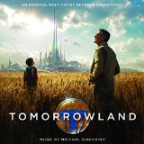 Download or print Michael Giacchino Edge Of Tomorrowland Sheet Music Printable PDF -page score for Film and TV / arranged Piano SKU: 160562.