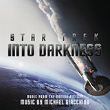 Download or print Michael Giacchino Kirk Enterprises Sheet Music Printable PDF -page score for Film and TV / arranged Piano SKU: 99519.