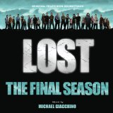 Download or print Michael Giacchino Parting Words (from Lost) Sheet Music Printable PDF -page score for Film and TV / arranged Piano SKU: 64077.