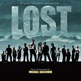 Download or print Michael Giacchino Solitary (from Lost) Sheet Music Printable PDF -page score for Film and TV / arranged Piano SKU: 64091.