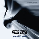 Download or print Michael Giacchino That New Car Smell (from Star Trek) Sheet Music Printable PDF -page score for Film and TV / arranged Piano SKU: 105883.