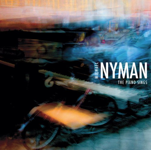 Easily Download Michael Nyman Printable PDF piano music notes, guitar tabs for  Piano. Transpose or transcribe this score in no time - Learn how to play song progression.