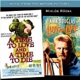 Download or print Miklos Rozsa Main Title (from