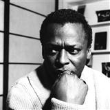 Download or print Miles Davis Bye Bye Blackbird Sheet Music Printable PDF -page score for Jazz / arranged Trumpet Transcription SKU: 199047.