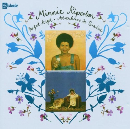Easily Download Minnie Riperton Printable PDF piano music notes, guitar tabs for  Melody Line, Lyrics & Chords. Transpose or transcribe this score in no time - Learn how to play song progression.
