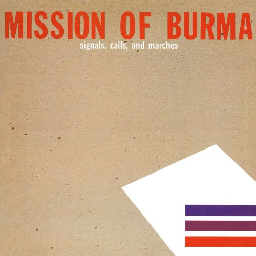 Easily Download Mission Of Burma Printable PDF piano music notes, guitar tabs for  Lyrics & Chords. Transpose or transcribe this score in no time - Learn how to play song progression.